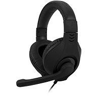 C-TECH NEMESIS V2 GHS-14BK schwarz - Gaming Kopfhörer