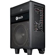C-TECH Impressio Party, all-in-one, 35 W - Bluetooth-Lautsprecher