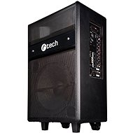 C-TECH Impressio Cappella, all-in-one 100W - Bluetooth-Lautsprecher
