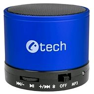 C-TECH SPK-04L - Bluetooth-Lautsprecher