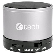 C-TECH SPK-04S - Bluetooth-Lautsprecher