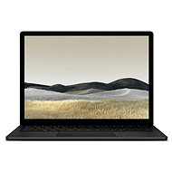 Surface Laptop 3 256GB i5 8GB black - Laptop