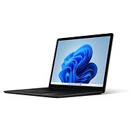Microsoft Surface Laptop 4 Black - Laptop