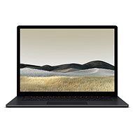 Microsoft Surface Laptop 4 Schwarz - Laptop