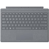 Microsoft Surface Pro Type Cover Charcoal - Tastatur
