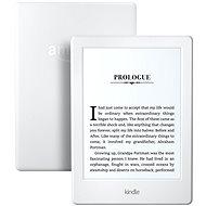 Amazon New Kindle (8) Weiß - eBook-Reader