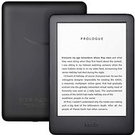 Amazon New Kindle 2020 schwarz - KEINE WERBUNG - eBook-Reader