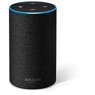 Amazon Echo 2 Generace Charcoal - Smart Home-Assistent