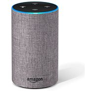Amazon Echo 2. Generation Grau - Sprachassistent