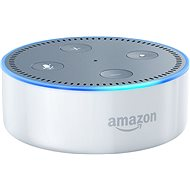 Amazon Echo Dot Weiß (2. Generation) - Sprachassistent