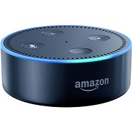 Amazon Echo Dot Schwarz (2. Generation) - Sprachassistent