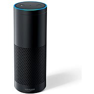 Amazon Echo Plus Schwarz - Sprachassistent