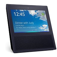Amazon Echo Show Black - Sprachassistent