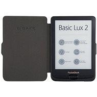B-Safe Lock 1242 schwarz - eBook-Reader Hülle