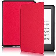 B-SAFE Lock 1286 für Amazon Kindle 2019, rot - eBook-Reader Hülle