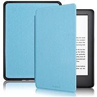 B-SAFE Lock 1289 für Amazon Kindle 2019, Hellblau - eBook-Reader Hülle