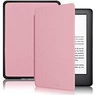 B-SAFE Lock 1291 für Amazon Kindle 2019, Pink - eBook-Reader Hülle