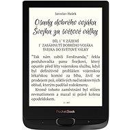 PocketBook 616 Basic Lux 2 Obsidian black - eBook-Reader