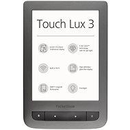 Pocketbook 626 (2) Touch Lux 3 Grau - eBook-Reader