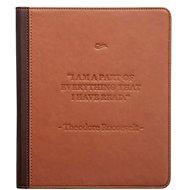 PocketBook Cover 840 braun - eBook-Reader Hülle