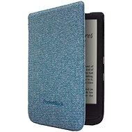 PocketBook WPUC-627-S-BG Shell Blau - eBook-Reader Hülle