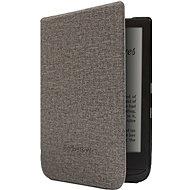 PocketBook WPUC-627-S-GY Shell Grau - eBook-Reader Hülle