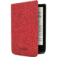 PocketBook HPC-632-RF Red Flowers - eBook-Reader Hülle