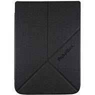PocketBook HN-SLO-PU-740-DG-WW Cover Origami für 740 - dunkelgrau - eBook-Reader Hülle