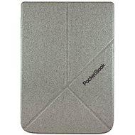 PocketBook HN-SLO-PU-740-LG-WW Cover Origami für 740 - hellgrau - eBook-Reader Hülle