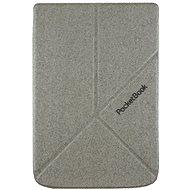 PocketBook HN-SLO-PU-U6XX-LG-WW Cover Origami für 6xx - hellgrau