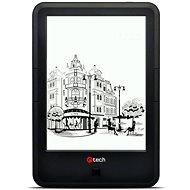 C-TECH Lexis - eBook-Reader