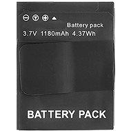 MadMan Batterie für GoPro HERO3 - Akku