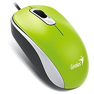 Genius DX-110 Spring green - Maus