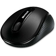 Microsoft Wireless Mobile Mouse 4000 - Maus
