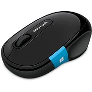Sculpt Microsoft Comfort Maus Wireless - Maus