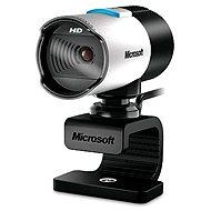 Webcam Microsoft LifeCam Studio schwarz/ silber