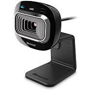 Webcam Microsoft LifeCam HD-3000 schwarz