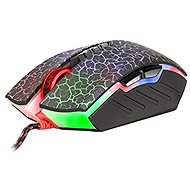 A4tech Bloody A70 Blazing V-Track Core 2 - Gaming-Maus