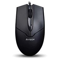 A4tech OP-550NU schwarz USB - Maus
