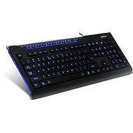 Tastatur A4tech KD-800L - Tastatur