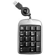 A4tech TK-5 - Tastaturen