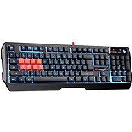 A4tech Bloody B188 - Gaming-Tastatur