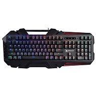 A4tech Bloody B880R CZ - Gaming-Tastatur