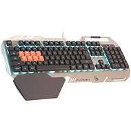 A4tech Bloody B418 - Gaming-Tastatur