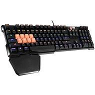 A4tech Bloody B720 CZ - Tastatur