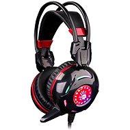 A4tech Bloody G300 Schwarz - Gaming Kopfhörer