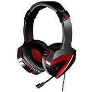 Gaming Kopfhörer Kopfhörer mit Mikrofon A4tech Bloody G501 - Herní sluchátka