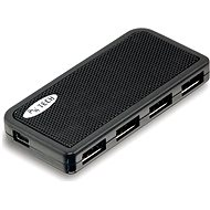 A4tech HUB-64 schwarz - USB Hub