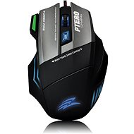 EVOLVEO PTERO GMX90 - Gaming-Maus