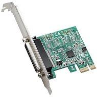 EVOLVEO LPT PCIe, Erweiterungskarte - Erweiterungskarte